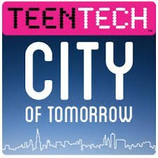 Image result for teentech city of tomorrow