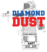 Diamon Dust logo