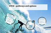 STEM Pathyways and Options